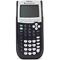 Texas Instruments Plus Graphics Calculator