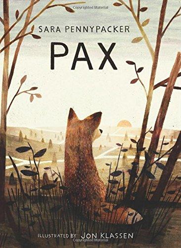 Pax ISBN-13 9780062377012