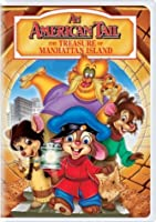 An American Tail - The Treasure Of Manhattan Island