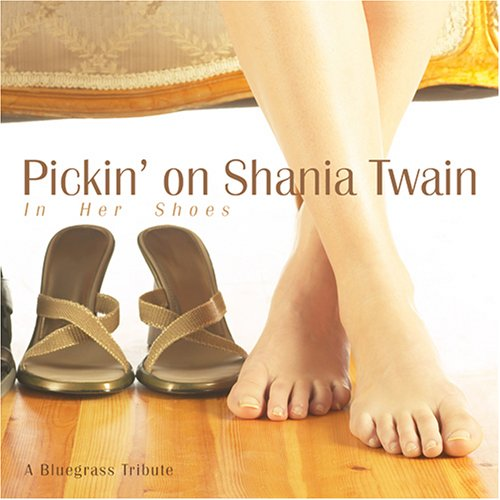 Shania Twain - A Tribute to Shania Twain - Zortam Music