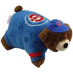 MLB Chicago Cubs Mini Pillow Pet