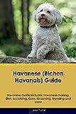 Havanese (Bichon Havanais) Guide Havanese Guide Includes: d'occasion  Livré partout en France