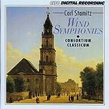 Stamitz: Wind Symphonies