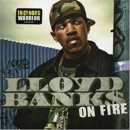 Lloyd Banks - On Fire/Warriors - Zortam Music