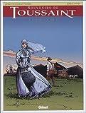 echange, troc Joëlle Savey, Jean-Yves Decottignies - Souvenirs de Toussaint, Tome 7 : La toile écarlate