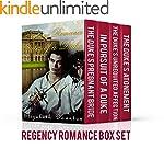 Regency Romance: Tales of a Duke 4 Bo...