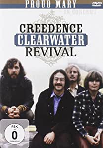 Creedence clearwater revival proud mary for Ab salon equipment clearwater fl