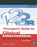Therapists Guide to Clinical Intervention, Second Edition: The 1-2-3s of Treatment Planning (Practical Resources for the Mental Health Professional)
