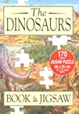 The Dinosaurs Book/Jigsaw