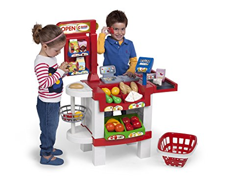 Chicos 84104 - Supermercato