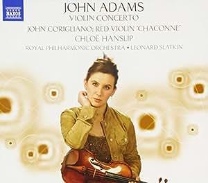 Violin Concerto Chaconne