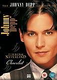 Finding Neverland/Chocolat [DVD]