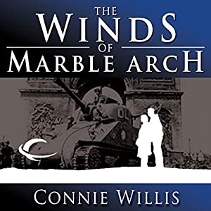 The Winds of Marble Arch Audiobook