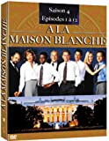 echange, troc A la Maison Blanche - Saison 4, Partie 1 - Coffret 3 DVD