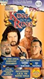 WWF - King Of The Ring 1995 [VHS]
