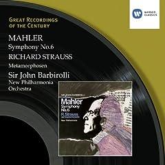 Metamorphosen - Study for 23 solo strings (2002 - Remaster)