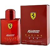 Scuderia Ferrari by Ferrari Racing Red Eau de Toilette Spray 125ml