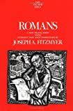 Romans (Anchor Bible) (0385233175) by Fitzmyer, Joseph A.