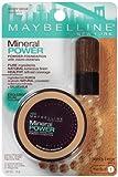 Maybelline - Powder Foundation - Mineral power - 930 Medium 1 Sandy beige