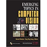 Emerging Topics in Computer Vision ~ G�rard Medioni