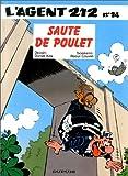 """Afficher """"L'Agent 212 n° 14 Sauté de poulet"""""""
