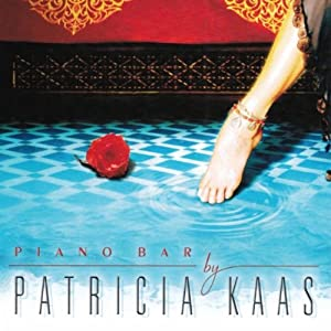 Patricia Kaas -  Piano Bar