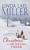 Christmas in Mustang Creek: Brides of Bliss County (The Brides of Bliss County)