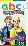 ABC 3 [1995] [VHS]