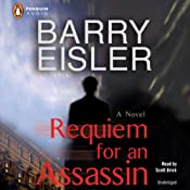 Requiem for an Assassin: A Novel | [Barry Eisler]