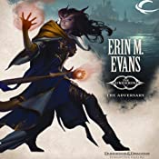 The Adversary: Forgotten Realms: The Sundering, Book III | [Erin M. Evans]