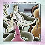 Very Best Of Menuhin/Grappelli