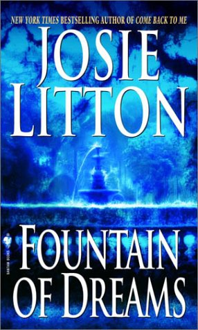 Fountain of Dreams (Get Connected Romances)