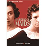 Murderous Maids ~ Sylvie Testud