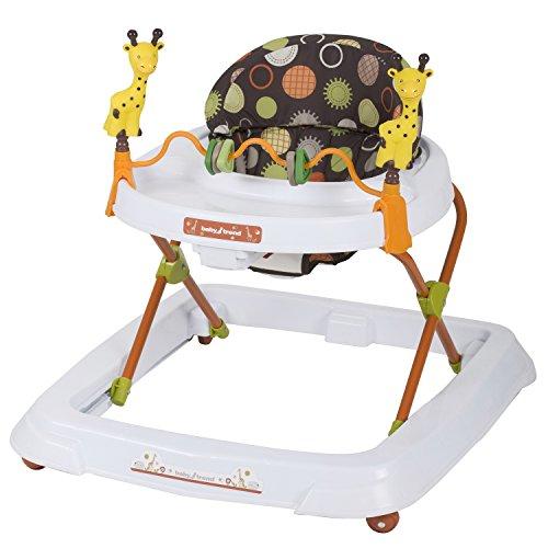 Baby Trend Walker Safari Kingdom
