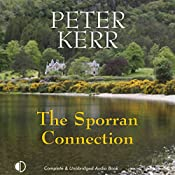 The Sporran Connection: Bob Burns Investigates | Peter Kerr