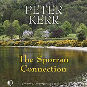 The Sporran Connection Hörbuch