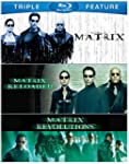 Matrix / Matrix Reloaded / Matrix Rev...