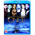 Once Upon A Time - Season 2 [Blu-ray]
