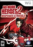 No More Heroes 2: Desperate Struggle...
