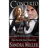 Concerto (The Alexis Brooks Series Book 1) ~ Sandra Miller