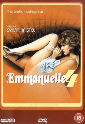 Emmanuelle 4 [DVD] [1984]