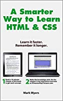 A Smarter Way to Learn HTML & CSS