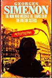 Man Who Watched The Trains Go By / The Breton Sisters (0140079793) by Georges Simenon