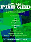 img - for Contemporary's Complete Pre-Ged book / textbook / text book