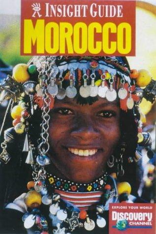 Morocco Insight Guide (Insight Guides)