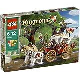 LEGO Castle King's Carriage Ambush 7188