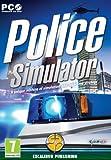 Police Simulator (PC CD)