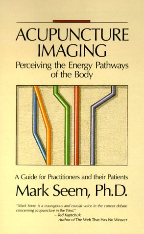 Acupuncture Imaging Perceiving the Energy of the Body: A Guide for Practitioners and Other Patients