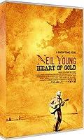 Heart of gold © Amazon