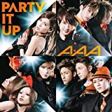 PARTY IT UP (SINGLE+DVD) (ジャケットA)